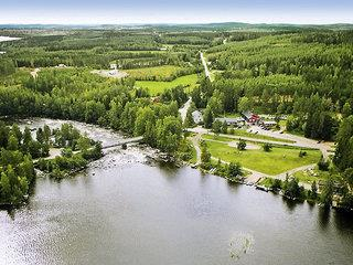 Varjola 3*, Laukaa ,Fínsko