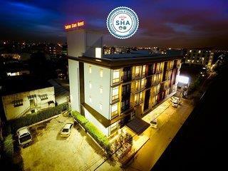 Tubtim Siam Suvarnabhumi Hotel