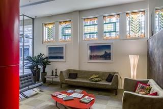 Hotelbild von Arosa Rio Hotel