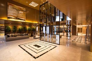 Hotelbild von Royal Regency Palace Hotel