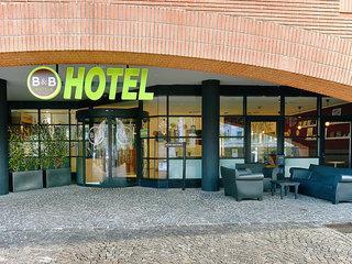 Hotelbild von B&B Hotel Como