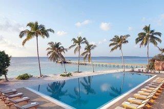 Hotelbild von Reethi Faru Resort