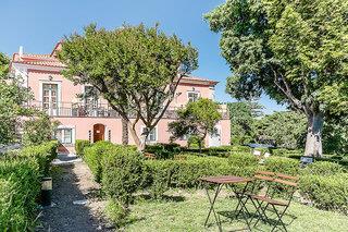 Hotelbild von Sarrazola House