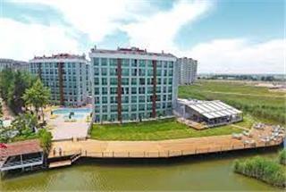 Hotelbild von Aska Lara River Suites