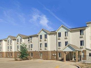 Baymont Inn & Suites Jacksonville 3*, Jacksonville (Illinois) ,Spojené štáty