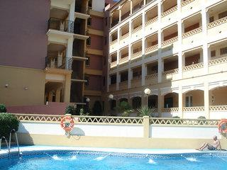 Apartamentos Leo Canela