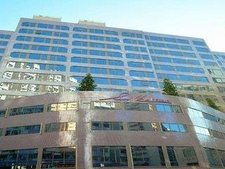 Hotelbild von Silka Tsuen Wan