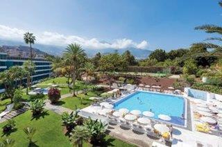 Hotelbild von TRH Taoro Garden