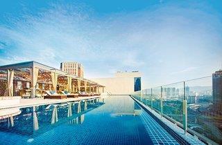 Hotelbild von Hotel Stripes Kuala Lumpur, Autograph Collection