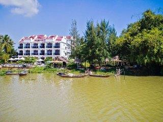 Pearl River Hoi An Hotel & Spa
