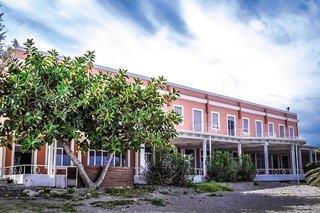 Hotelbild von La Scogliera