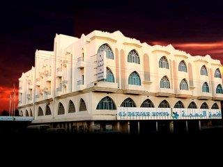 Hotelbild von Al Bahjah Hotel