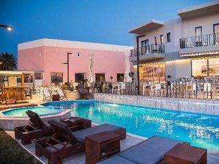 Hotelbild von Elia Agia Marina Beach Hotel