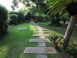 Hotelbild von Baan Panwa Resort & Spa