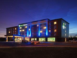 Holiday Inn Express & Suites St John´s Airport