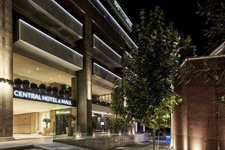 Hotelbild von ibis Styles Heraklion Central