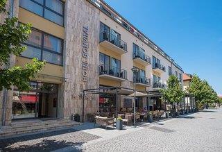 Hotelbild von Bonvital Wellness & Gastro Hotel