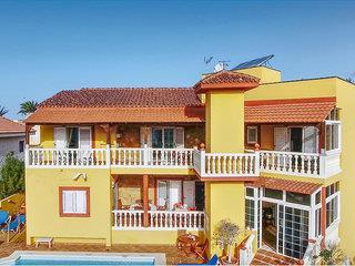 Hotelbild von Hotel La Colina