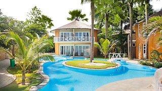Hotelbild von Balafon Beach Resort Hotel