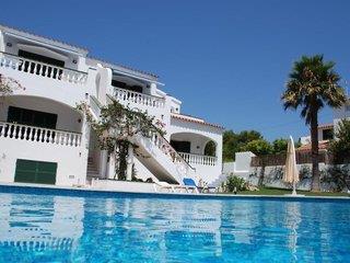 Apartamentos Jamaica 3*, Playas de Fornells ,Španielsko