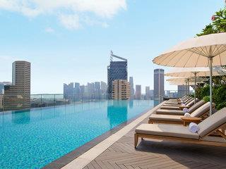 Hotelbild von Andaz Singapore