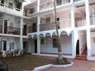 Hotelbild von Villa Fatima Resort