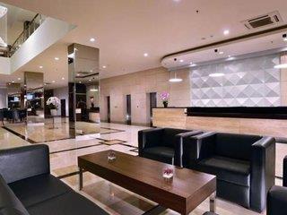 Hotelbild von Aston Imperial Bekasi Hotel & Conference Center