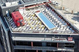 Radisson RED Cape Town