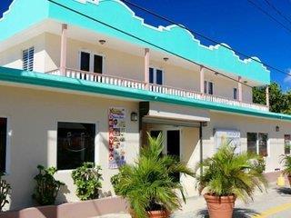 Hotelbild von Combate Beach Resort