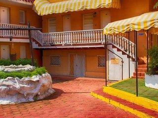 Hotel Pullman & Hotel Dos Mares