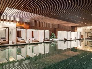Bulgari Hotel & Residences Shanghai