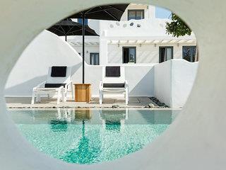 Portes Mykonos Suites & Villas