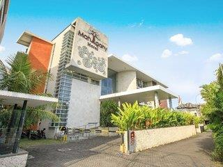 Hotelbild von Mahogany Hotel