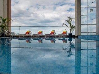 Hotelbild von The Concorde Hotel & Suites