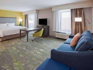 Hampton Inn & Suites Sioux City South