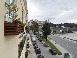 Riversuites 3*, Coimbra ,Portugalsko