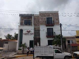 Chac Chi Hotel & Suites 3*, Isla Mujeres ,Mexiko