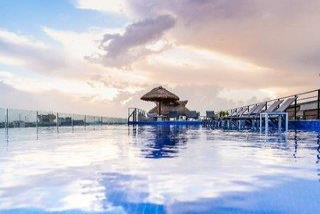 Hotel52 4*, Playa del Carmen ,Mexiko