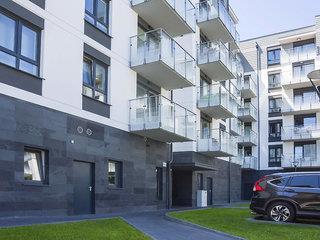 Hotelbild von VacationClub Appartements - Hafenbezirk