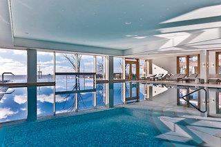Hotelbild von Upstalsboom Wellness Resort Südstrand
