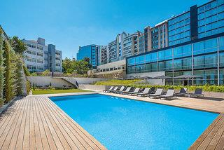 Hotelbild von Iberostar Lisboa