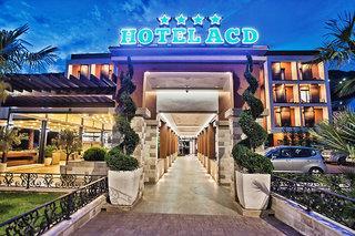 ACD HOTEL WELLNESS & SPA