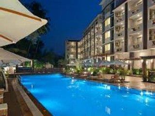 Hotelbild von Nagoa Grande