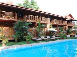 Hotelbild von Seabreeze Inn Resort