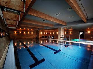 Hotelbild von VacationClub Appartements - Oststrand
