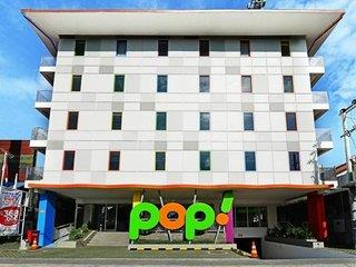 POP! Hotel Malioboro Yogyakarta