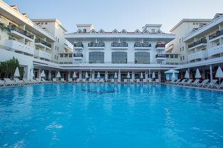 Hotelbild von Side Aquamarin Resort & Spa demnächst SuneoClub Aquamarin