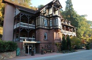 Hotelbild von Hotel Luisenpark & Hotel Luise