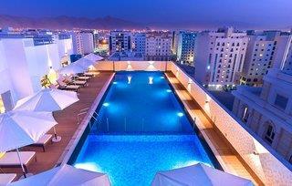 Centara Muscat Hotel Oman 4*, Muscat ,Omán