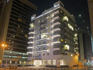 MENA Plaza Hotel Albarsha